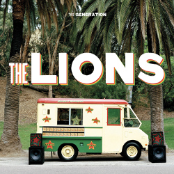 The Lions - This Generation