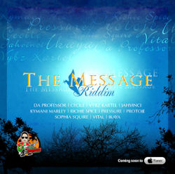 The Message Riddim