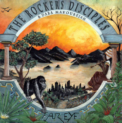 The Rockers Disciples - Far Eye