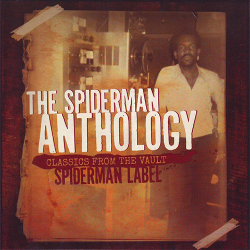 The Spiderman Anthology