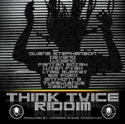 Think Twice Riddim