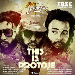 Protoje - This Is Protoje