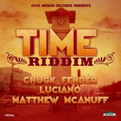 Time Riddim