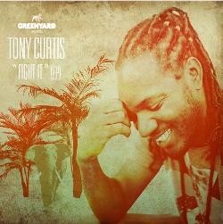 Tony Curtis - Fight It
