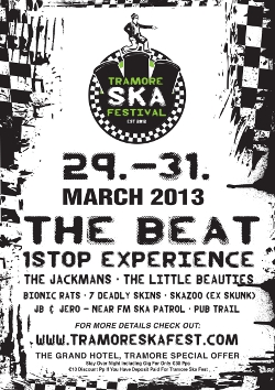 Tramore Ska Festival