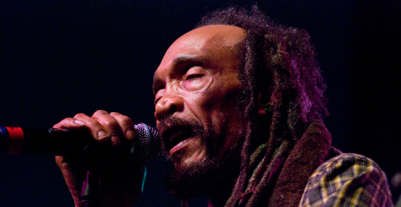 Tribute To The Legends 2013 - Israel Vibration
