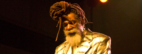 Tribute To The Legends 2013 - Don Carlos