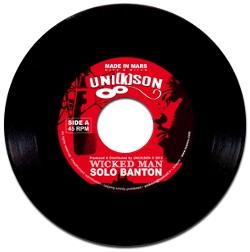 Unikson - Solo Banton
