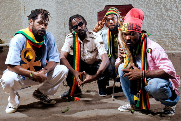 Uprising Roots Band