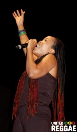 Uppsalla Reggae Festival 2011