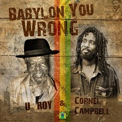 URoy and Cornell Campbell