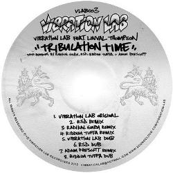 Vibration Lab - Linval Thompson