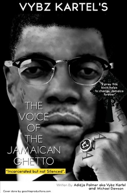 Vybz Kartel - The Voice Of The Jamaican Ghetto