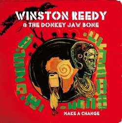 Winston Reedy - Make A Change