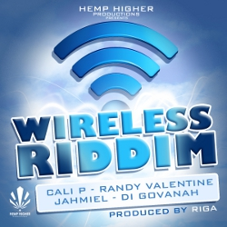 Wireless Riddim