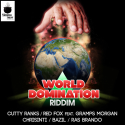 World Domination riddim