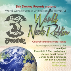 World Needs riddim