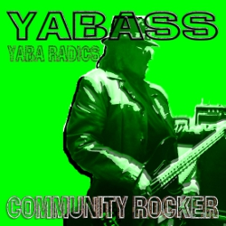 Yabass - Community Rocker