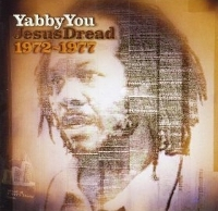Yabby you - Jesus Dread