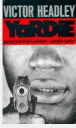 Yardie cover