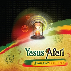 Yasus Afari - Ancient Future