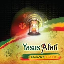 Yasus Afari - Ancient Future