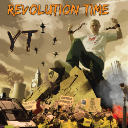 YT - Revolution Time