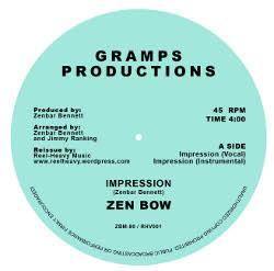 Zen Bow - Impression