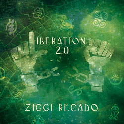 Ziggi Recado - Liberation 2.0